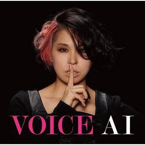 Voice [CD+DVD Special Edition]