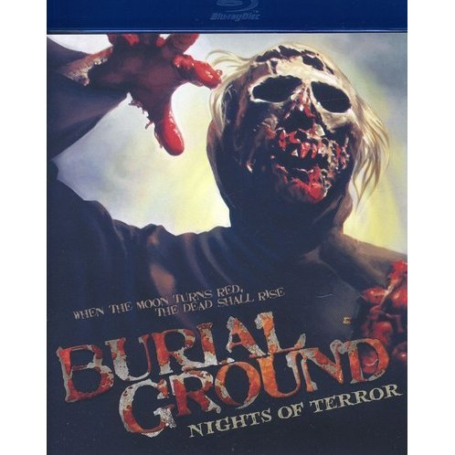 Burial Ground: Nights Of Terro
