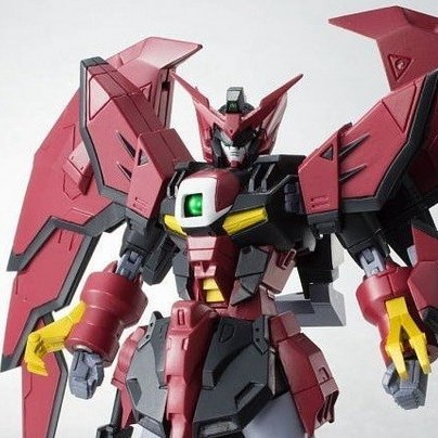 Gundam W The Robot Spirits Side MS Action Figure: Gundam Epyon