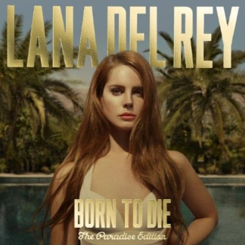 Born to Die [The Paradise Edition]