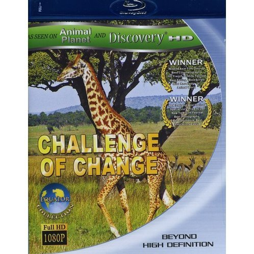 Equator: Challenge of Change