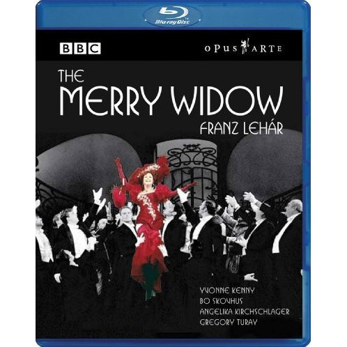 Lehar: The Merry Widow