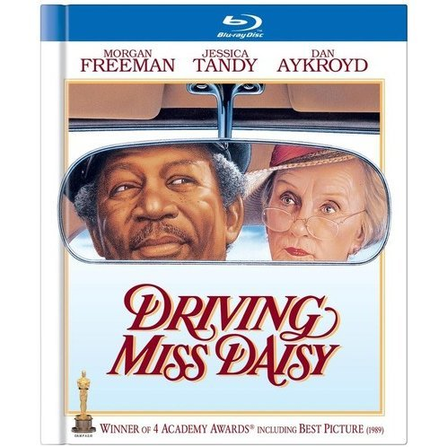 Driving Miss Daisy [DigiBook]