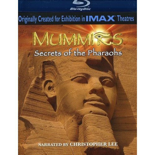 IMAX: Mummies: Secret of the Pharaohs