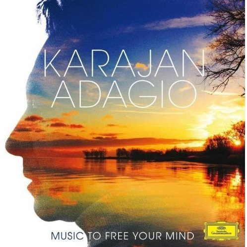 Adagio-Music to Free Your Mind