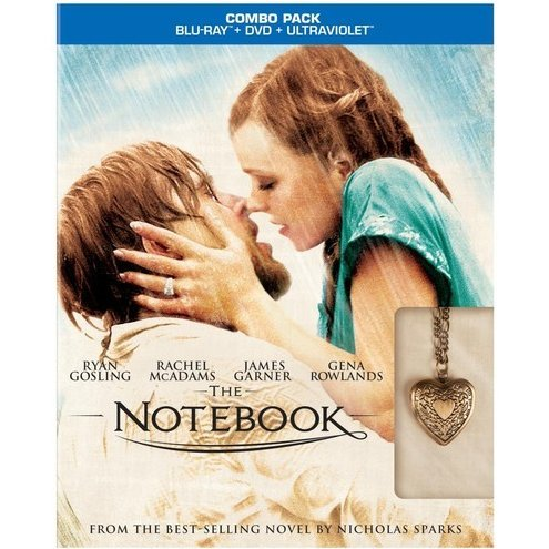 The Notebook [Ultimate Collector's Edition: Blu-ray+DVD]