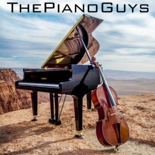 The Piano Guys