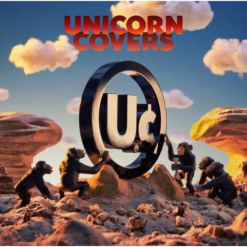 Unicorn Covers