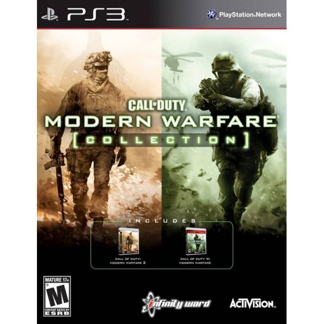 Call of Duty: Modern Warfare Collection