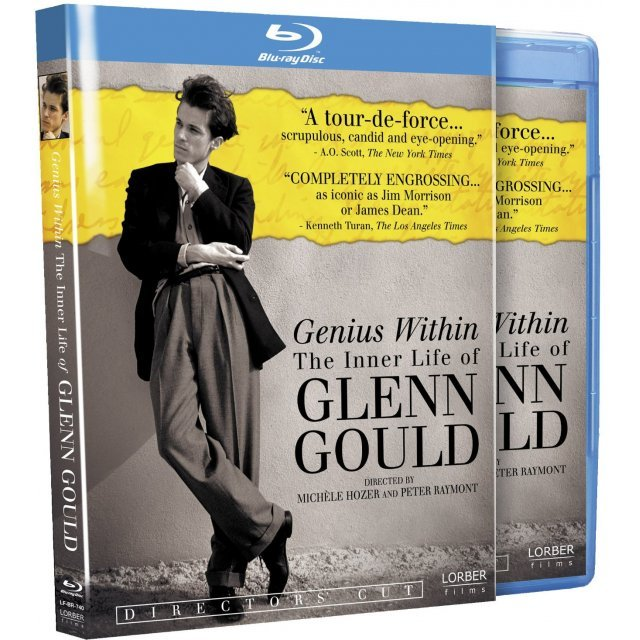 Genius Within: Inner Life of Glenn Gould