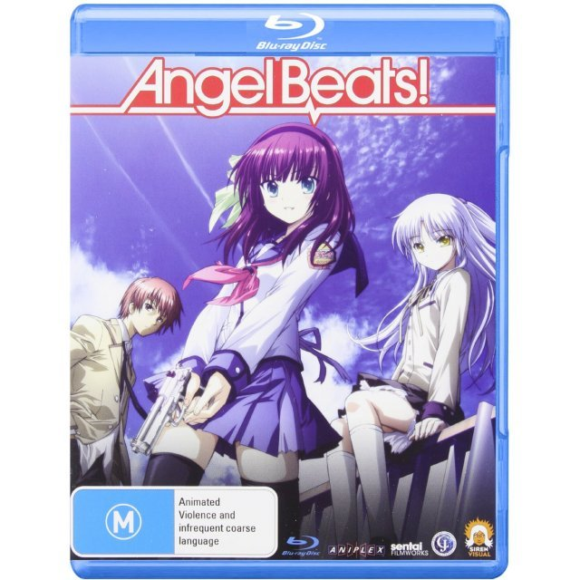 Angel Beats!: Complete Series