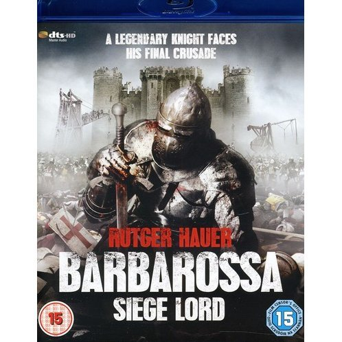 Barbarossa: Seige Lord