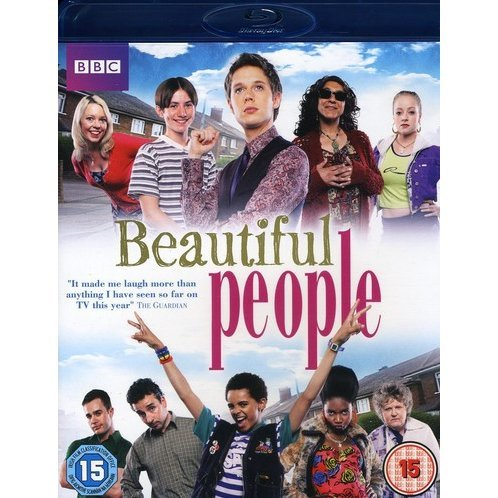 Beautiful People: Series One