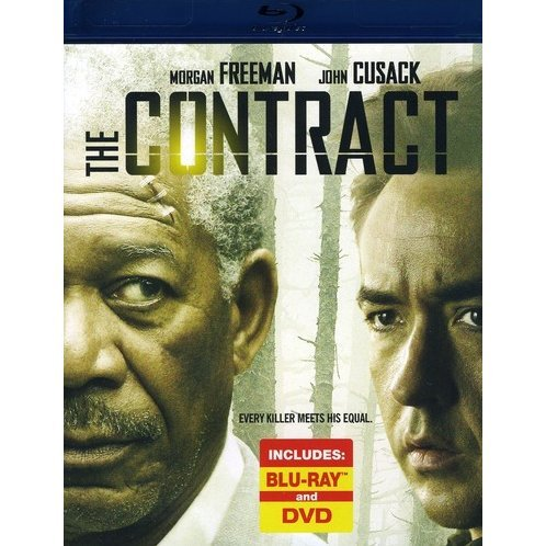 The Contract [Blu-ray + DVD Combo Pack]