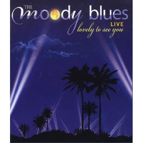 The Moody Blues: Lovely to See You, Live