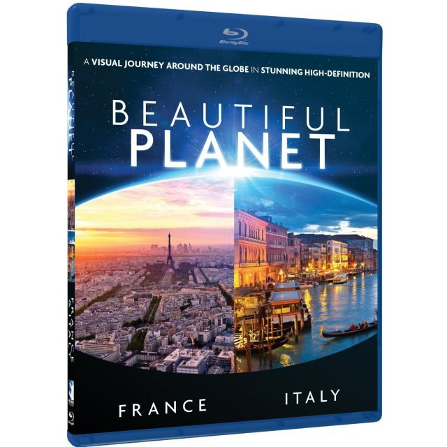Beautiful Planet: France and Italy