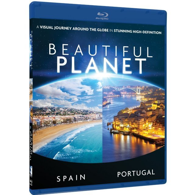 Beautiful Planet: Spain and Portugal