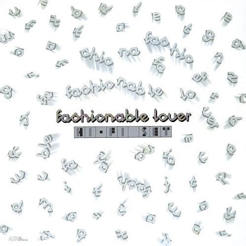 Fashionable Lover [Blu-spec CD2]