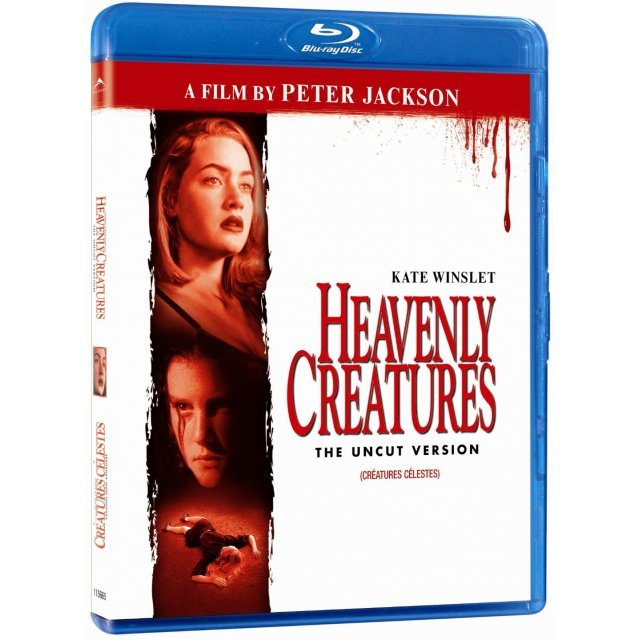 an analysis of the movie heavenly creatures directed by peter jackson Their story, based on facts but interpreted with a great deal of freedom, is the  inspiration for heavenly creatures, a new film by peter jackson.