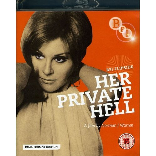 Her Private Hell: 1967