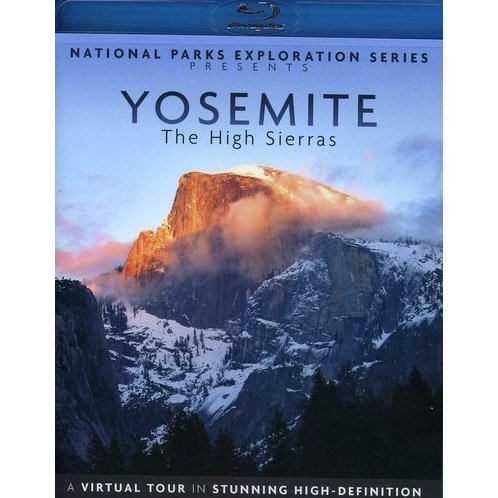 National Parks Exploration Series: Yosemite - The High Sierras
