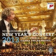 New Year's Concert 2013 [2CD]