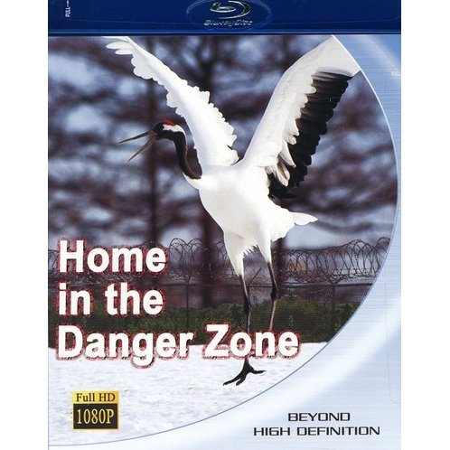 Our Planet: Home in the Danger Zone