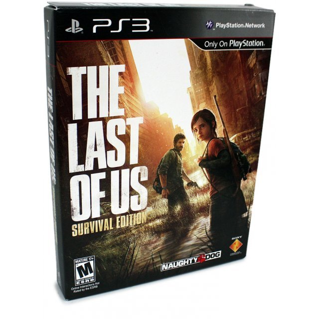 The Last of Us (Survival Edition)