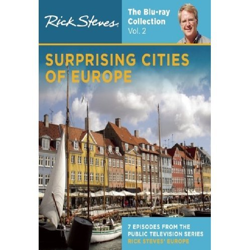 Surprising Cities Of Europe