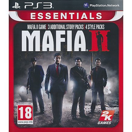 Mafia II (Essentials)