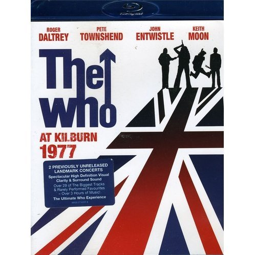 The Who: Kilburn 1977