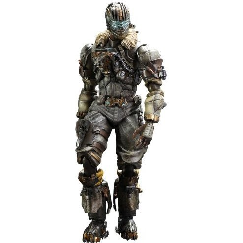 Play Arts Kai Dead Space 3: Isaac Clarke