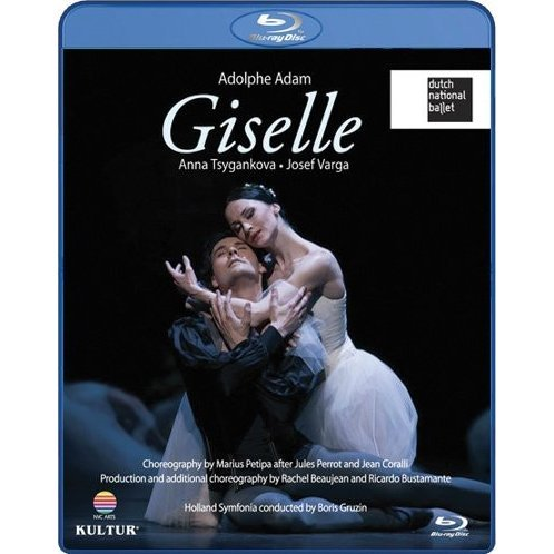 Giselle-Dutch National Ballet