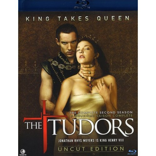 The Tudors: The Complete Second Season [Uncut Edition]