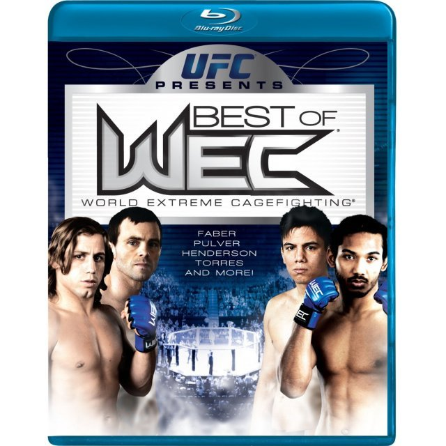 UFC Presents: Best of WEC