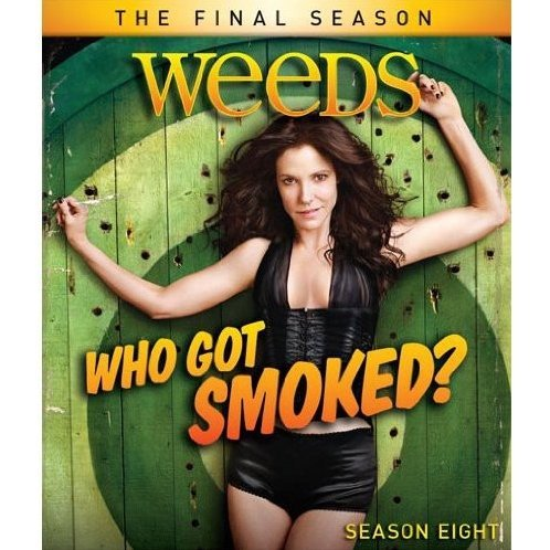 Weeds: The Final Season