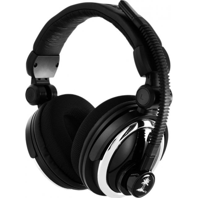 Turtle Beach Ear Force Z2 Gaming Headset