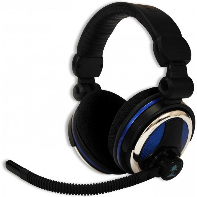 Turtle Beach Ear Force Z6A Gaming Headset
