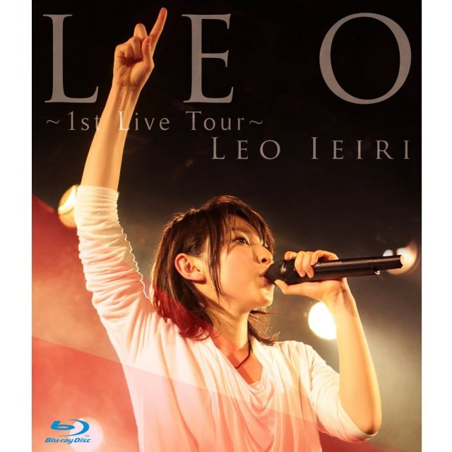 1st Live Tour [Limited Edition]