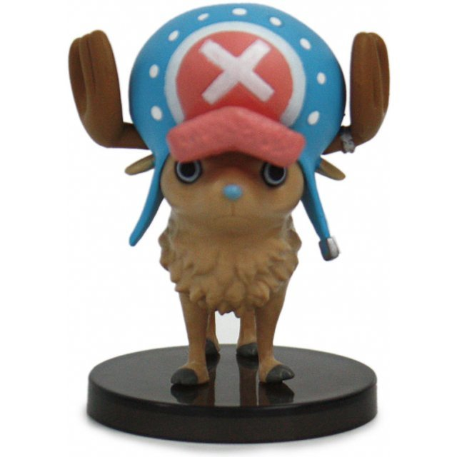 One Piece World Collectible Film Z Vol.2: FZCF02 14