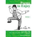 Poems to Enjoy: Book 1 [3rd edition]