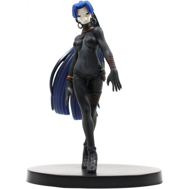 Fate/Zero DXF Servant Pre-Painted PVC Figure Vol.3: Assasin