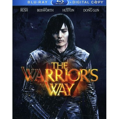 The Warrior's Way [Blu-ray+Digital Copy]