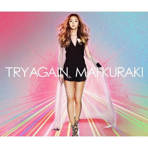 Try Again [CD+DVD]