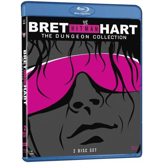 Bret Hit Man Hart: Dungeon Collection