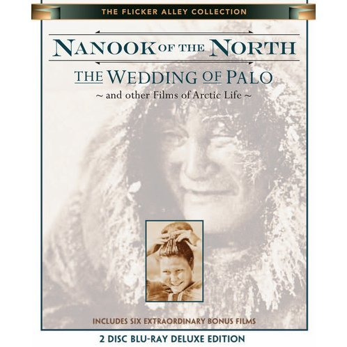 Nanook of the North / Wedding of Palo