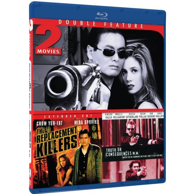 The Replacement Killers / Truth or Consequences, N.M.