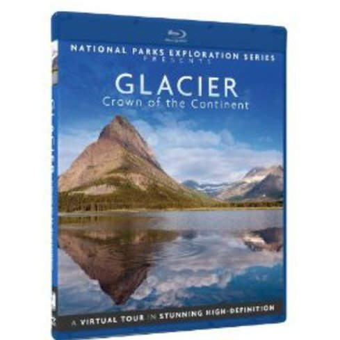Glacier National Park - Crown of the Continent