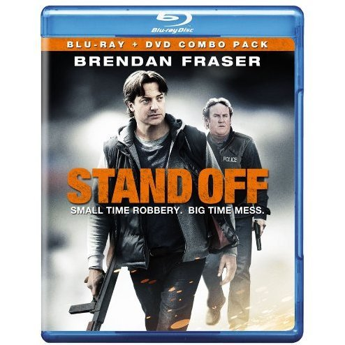 Stand Off [Blu-ray+DVD]