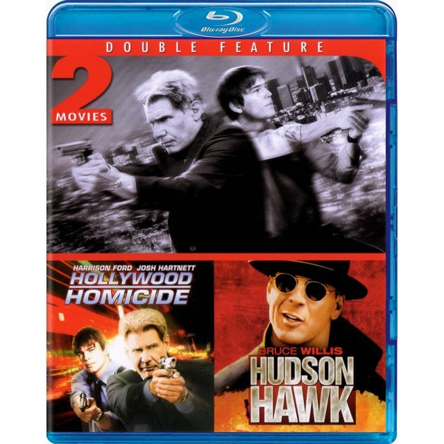 Hollywood Homicide / Hudson Hawk